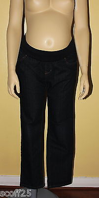 NEW LOOK YES YES Maternity 'Skinny' Jeans Size 14