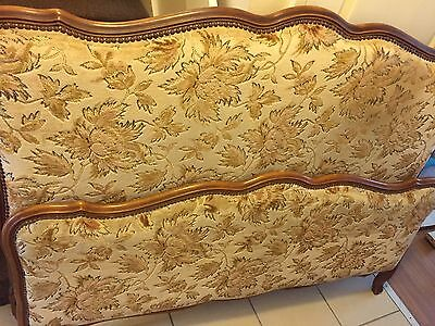 french double bed Perfect For Shabby Chic