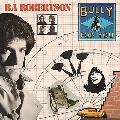 Bully For You: Expanded Edition - Ba Robertson (2017, CD NEU)