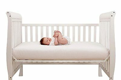 Oliver & Smith Toddler Bed and Baby Crib Memory Foam MATTRESS 28 x 52 Standard