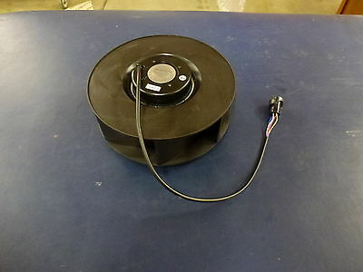EBM-PAPST R1G225-AF11-38 NEW Replacement Fan with OEM connector