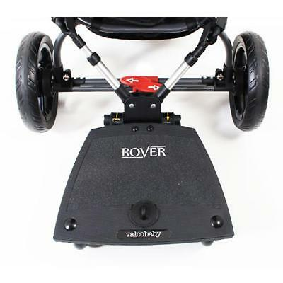NEW Valco Baby Rover Rider Sit or Stand Toddler Ride-On Standing Board