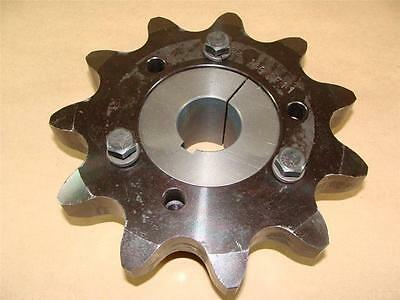"""NEW Martin 140SF11 Sprocket 140 Pitch Chain 11 Tooth & Dodge SF 1-3/8"""" Bore Hub"""