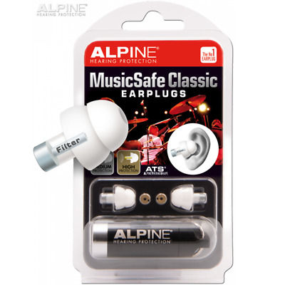 New Alpine MusicSafe Classic For Musicians