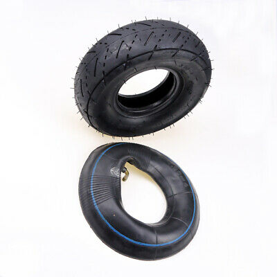 Tire Tyre and Tube 3.00-4 9x3.5-4 for Electric Scooter Go kart ATV Quad sa3