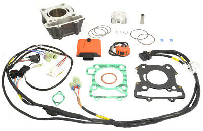 Ktm Duke 125Cc Athena Big Bore Kit To 160Cc