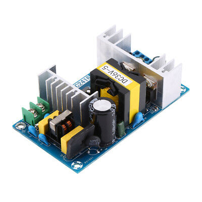 AC-DC 100-240V to 36V 5A 180W 50/60HZ Power Supply Switching Board Module SG
