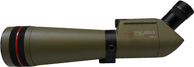Kowa TSN-3 Prominar Spotting scope with 30x wide eyepiece