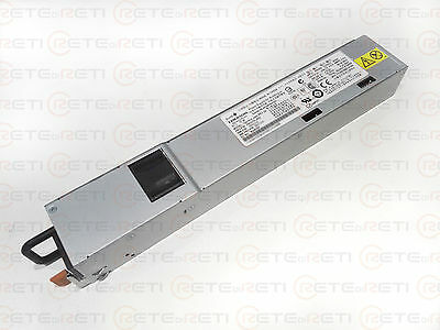 IBM Genuine Alimentatore 675W Hot Swap Power Supply per Server System x3530 M4