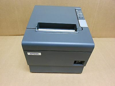 Epson TM-T88IV M129H Thermal Printer USB INTERFACE with Power supply