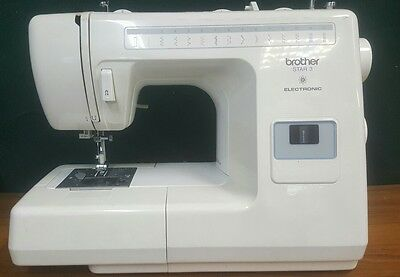 Brother Star 3 Sewing Machine