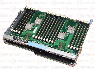 €147+IVA IBM 81Y8956 Server System x3690 X5 Memory Expansion Board - 1Y Warranty