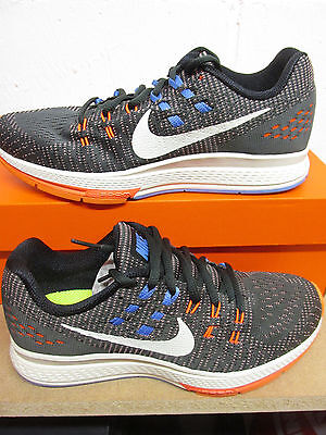 detailed look fc23d 87b28 Nike Womens Air Zoom Structure 19 Running Trainers 806584 004 sneakers shoes