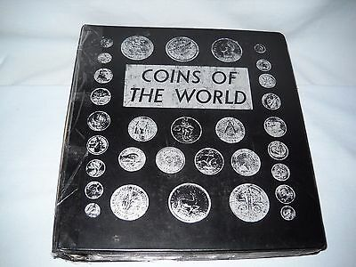 British Coin Collection 1862 - 1970 w/album 170 Coins
