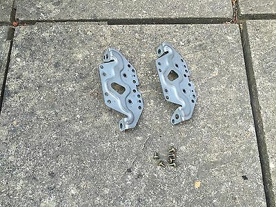 Toyota Celica Gen 7 Zzt230/231 (140/190) Pair Of Stereo/radio Mounting Brackets