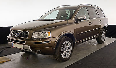 Volvo Xc90 Summum, Full Options, Boite Auto, 7 Places