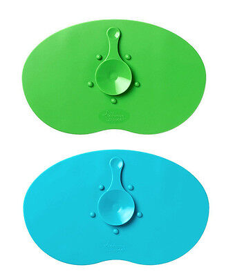 Tommee Tippee Explora Magic Mat 7m+ Suction for Baby Bowls Anti Spill