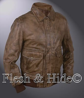 Genuine Nappa Sheepskin Leather Fault In Our Stars Ansel Elgort Gus Jacket