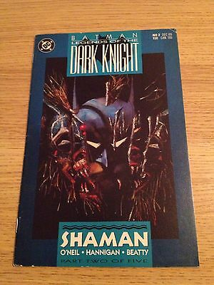 DC Comics Batman-Legends Of The Dark Knight Book 2