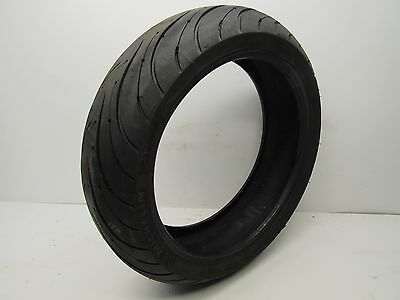 00 01 02 03 2000 2003 Triumph 600TT Rear Tire Michelin Pilot 2CT 180/55/17 #51