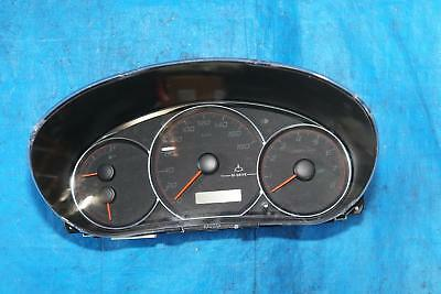 JDM Subaru Forester SH5 Gauge Cluster Speedometer 2009-2013 Automatic A/T