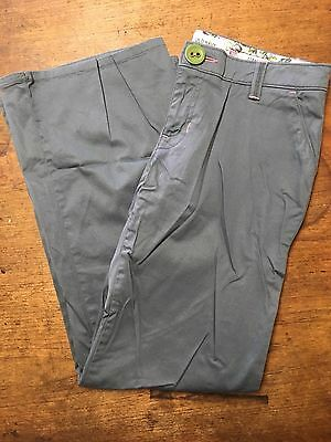Old Navy Womens Casual Cotton Blend Size 4 Stretch Athletic Hiking Camping EUC