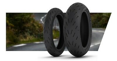 Michelin Pilot Power Rs 120/70/17 & 190/55/17 Tyres. New Release Tyre