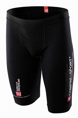 Compressport Compression Tri Shorts for Health, Fitness & Sports Performance