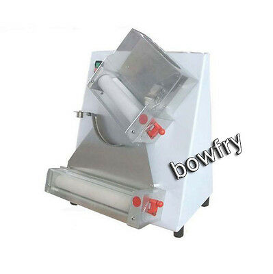 "110V/220V Automatic Pizza Dough Roller Machine,sheeter machine Pizza size 3""-12"""