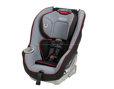 Graco Contender 65 Convertible Car Seat - MultiColor - New in Seal - Free Ship