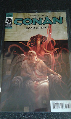Conan The Road of Kings Issue 10