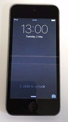 Apple iPod Touch 5th Generation Space Grey 16gb - Ref 3274