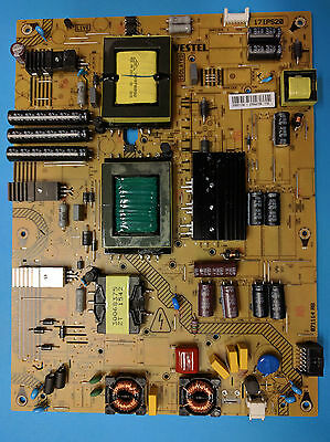 17IPS20 Vestel Power Supply Board 23321134