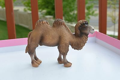 Bactrian Camel figure by Schleich