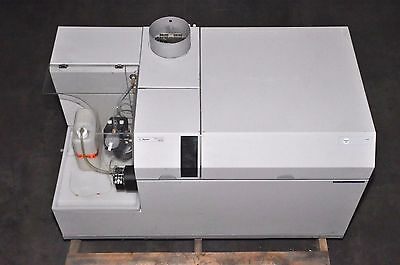 Agilent 7500 ICP-MS Chem-Station w/ Chiller and Pump