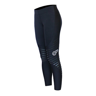 Body Science V7 Womens Compression Athlete Tights - BSc Sports Wear Longs Pants