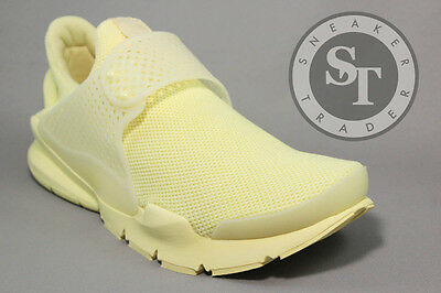 separation shoes 16191 1d631 uk nike sock dart breeze mens silver yellow 0cb4b b5fb3