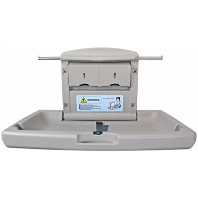 Best Buy - BBR004 - Wall Mount Baby Diaper Change Table Station - 915x525mm