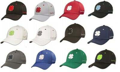 Black Clover Premium Fitted Hat NEW Choose Color!!