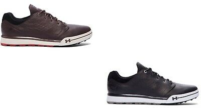 Under Armour Tempo Hybrid Men's Golf Shoes - Style #1270207 - Pick Size & Color