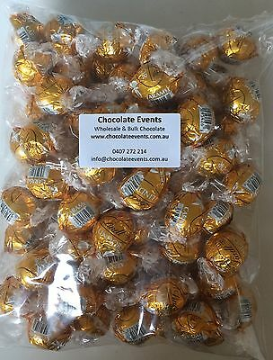 Caramel Lindt Balls 1Kg 80 Pieces - Perfectly Packed