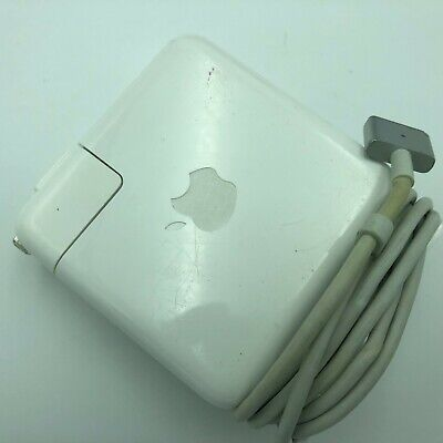 Genuine Apple 60W Charger FOR MacBook Pro A1425 A1502 Magsafe 2 AC Adapter