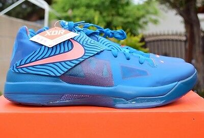 91a4a93a505b DS 2012 NIKE Zoom KD 4