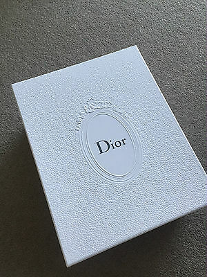 Brand New Authentic Christian Dior Large Box for Hangbags