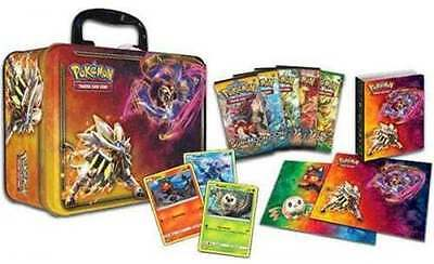 Pokemon TCG: Collector Treasure Chest Trading Card Game (Spring 2017)