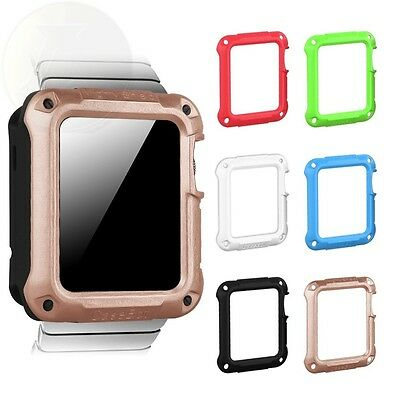 Fintie Apple Watch Case Mighty Shield Rugged Protective Case 6 Color Pack New