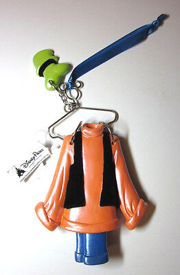 Disney Parks Goofy Costume Dress Hanger Christmas Ornament - New with Tag