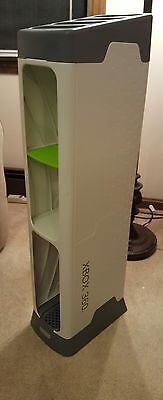 Official Slam Brands Xbox 360 LevelUp Gaming Tower Game Controller Rack Rare EX+