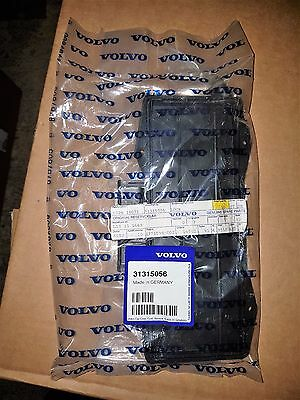 New Oem Volvo S60 S80 V70 XC90 Cap, Interior Filter for left-hand drive vehicle
