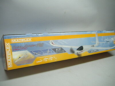 Multiplex 214226 Facile Glider PRO electric KIT nuovo e conf. orig.